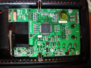 Acu-Link Bridge PCB