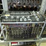 #3 Crossbar Switch Test Cart