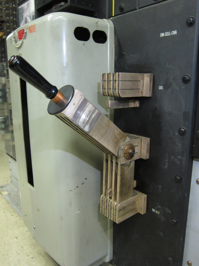Battery Reserve Switch