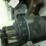 AC/DC Motor-Generator Set