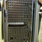 60 Line Cross Bar PBX Marker and Register
