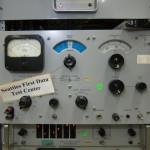 HP Model 302A Wave Analyzer