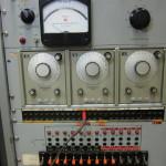 HP Oscillators