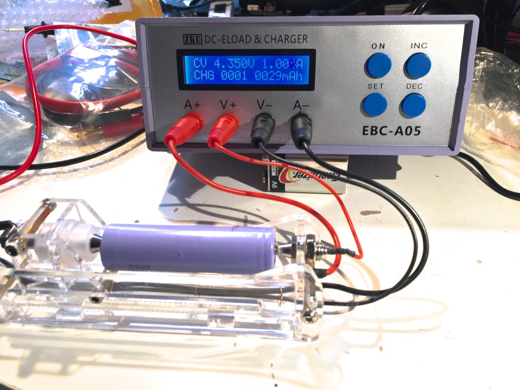 Zke Ebc A05 Dc Electronic Load Amp Charger Power Cartel